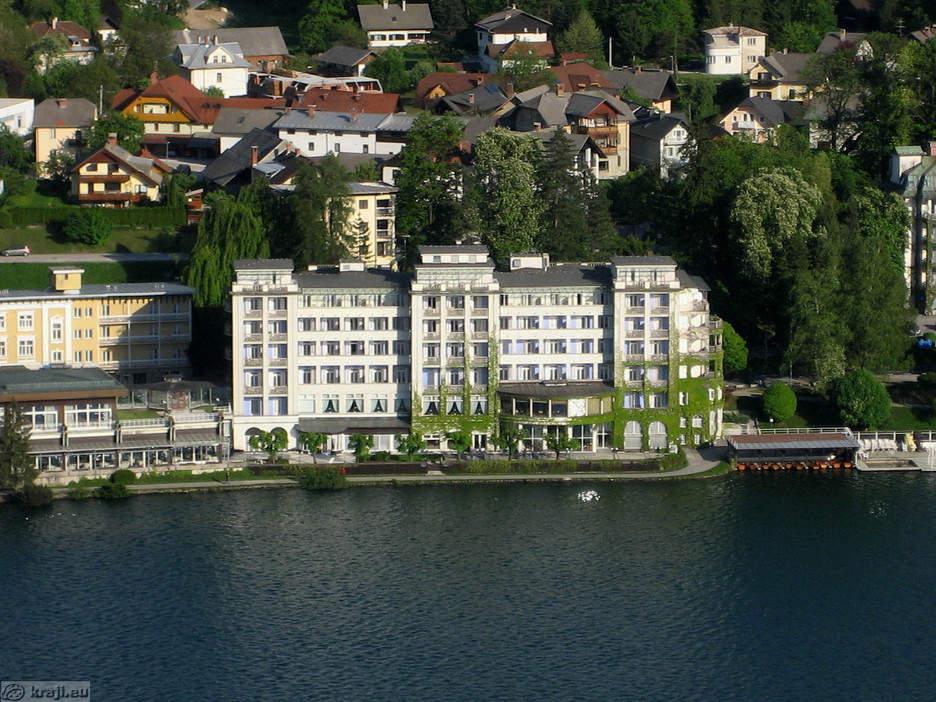 Grand Hotel Toplice Spa