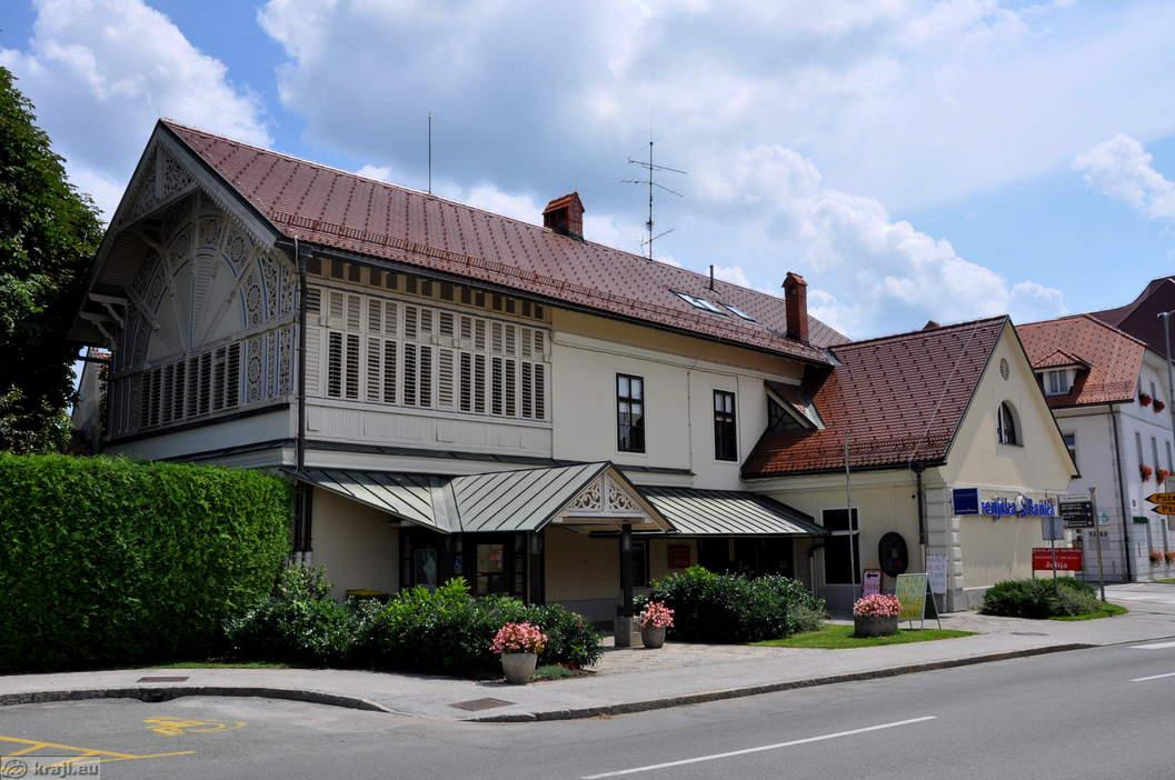 Cerklje na Gorenjskem Slovenia  city images : Cerklje na Gorenjskem in Šenčur z okolico Cerklje na Gorenjskem ...
