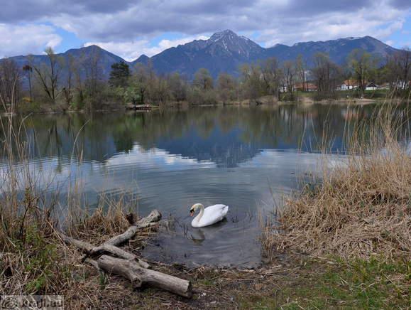 Jezerca Bobovek - Čukova jama