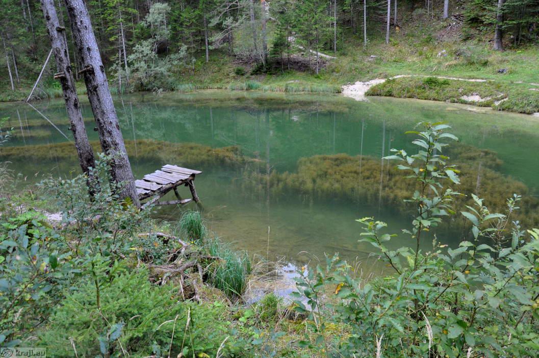 Rezultat iskanja slik za jezero kreda v mojstrani