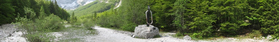 Monument to the Fallen Partisans-Mountaineer