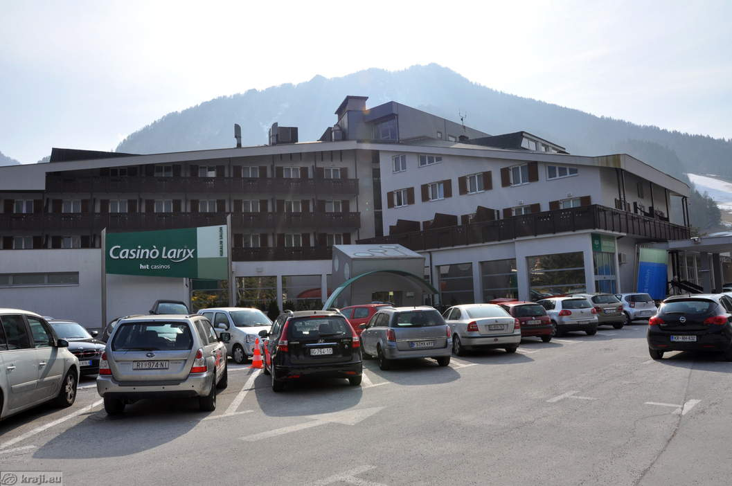 Casino Kranjska Gora