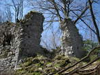 Old Castle (Wild Loka), Maria Abyss, Upper Tower on Krancelj
