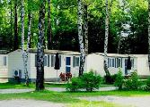 Ljubljana Resort Mobile Homes