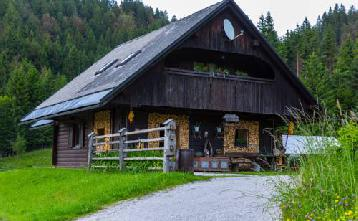 Apartment near Pokljuka