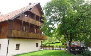 Apartment Zelenci