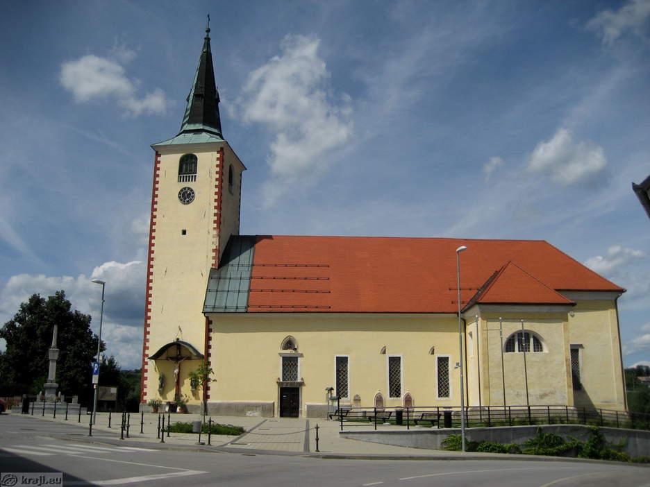 Rezultat iskanja slik za cerkev marije žalostne leskovec