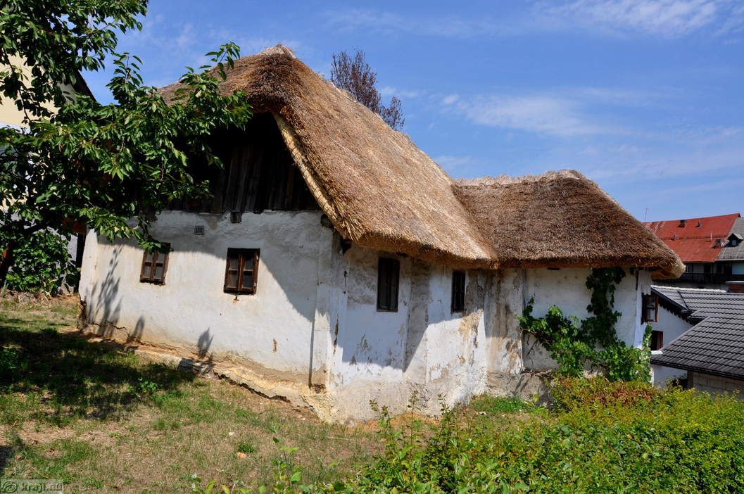 Metlika Bara Juricina House