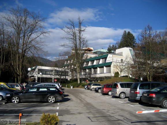 Terme Dobrna Hotel Vita
