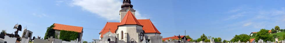 Rogaska Slatina - Church of the Holy Trinity