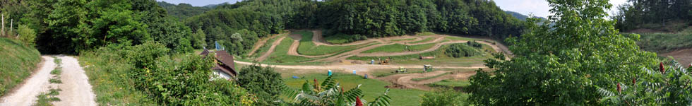 Lemberg pri Šmarju - Motocross center