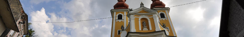 Sladka Gora - Church of the Assumption (Church of Our Lady of the Miraculous)