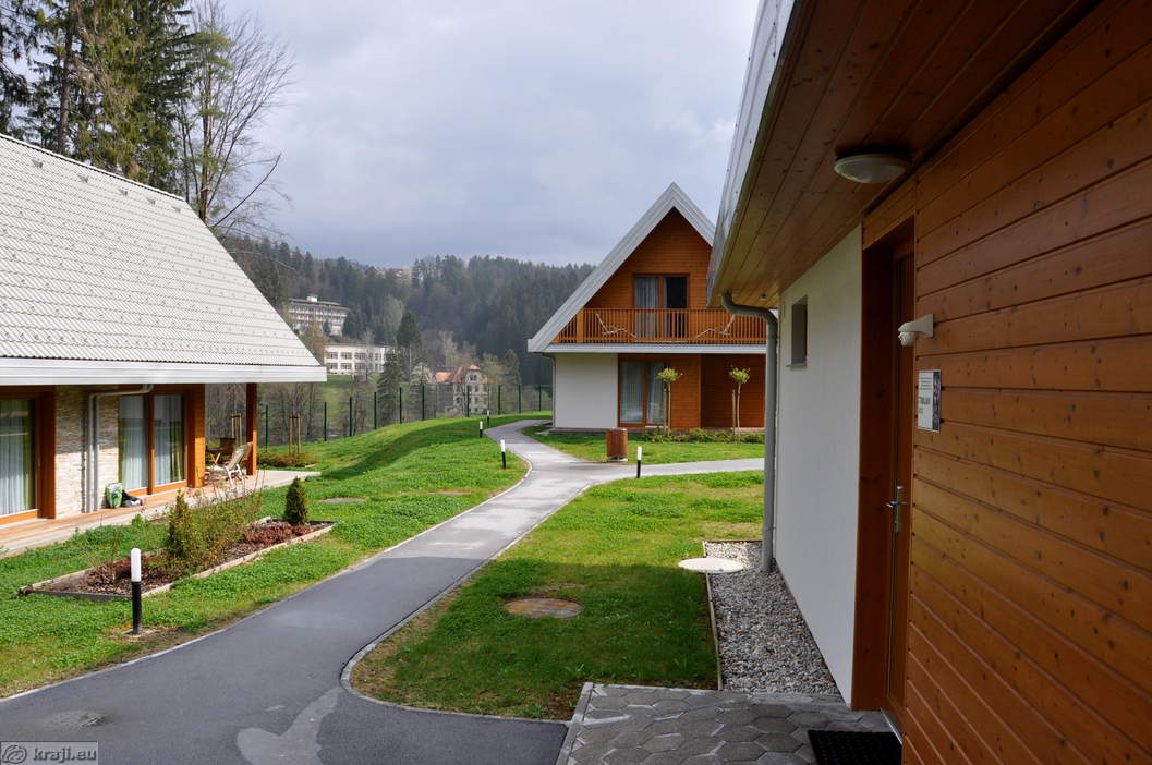 Terme Topolsica Apartment Settlement Ocepkov Gaj