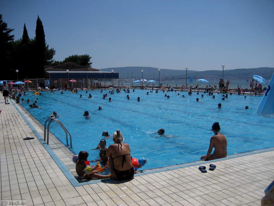 Adria Ankaran Hotel Resort Ankaran Slowenien