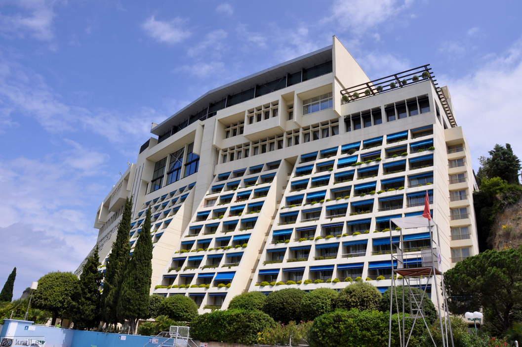 Grand Park Hotel Xi An