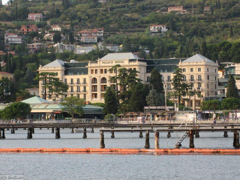 Portoroz Kempinski Palace Hotel - Palace-hotel-in-slovenia