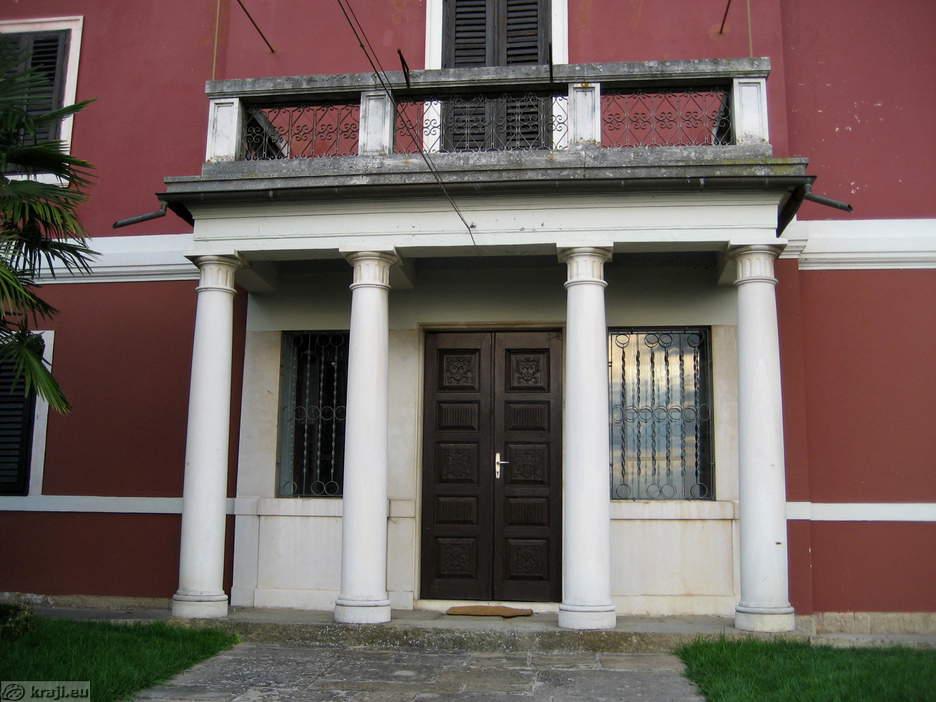 Hotel San Marco Portoroz