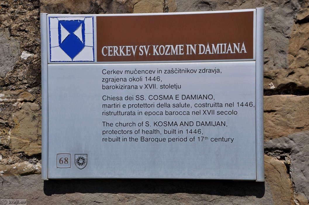 kosmas und damianus