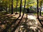 Miklavž na Dravskem polju - Rimske gomile