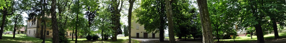 Puconci - Evangelical Church