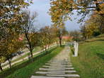 Ptujska Gora - Pilgrim Path of Peace