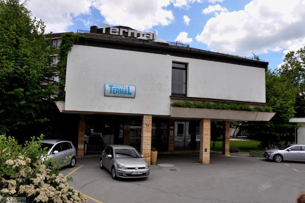 Hotel Luxe Morzine